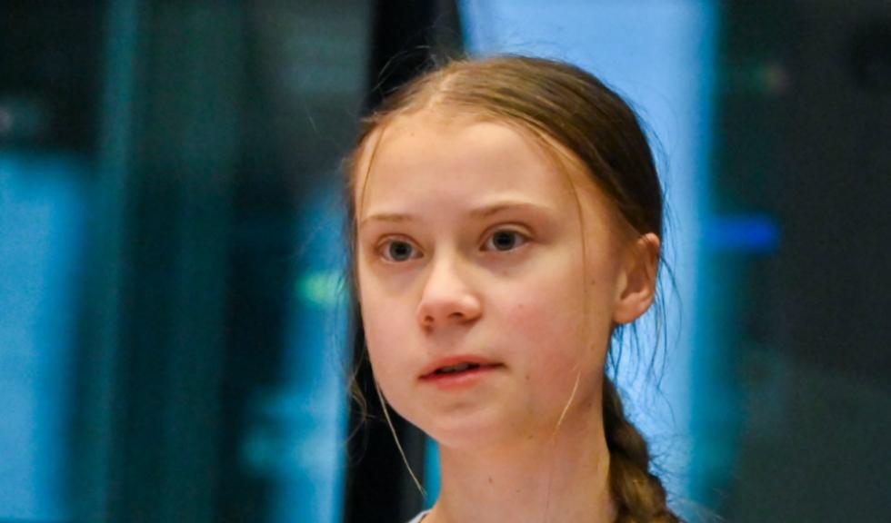 Greta Thunberg, în mijlocul unei controverse după ce a fost chemată la o dezbatere despre coronavirus