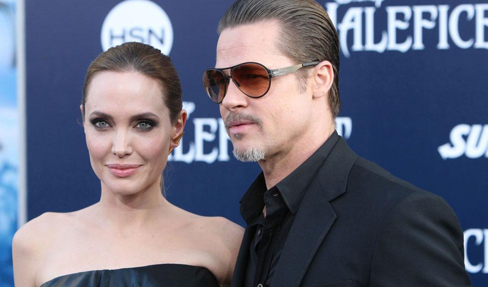 Brad Pitt și Angelina Jolie au ajuns la un nou stadiu în procesul de divorț