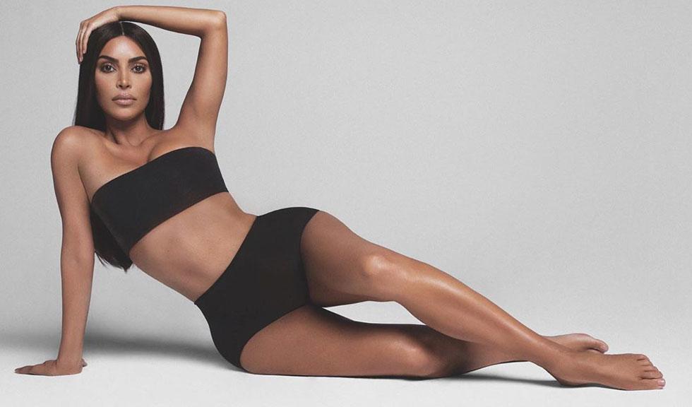 Photoshop Fail! Kim Kardashian, din nou acuzată că și-a modificat… greșit.. pozele