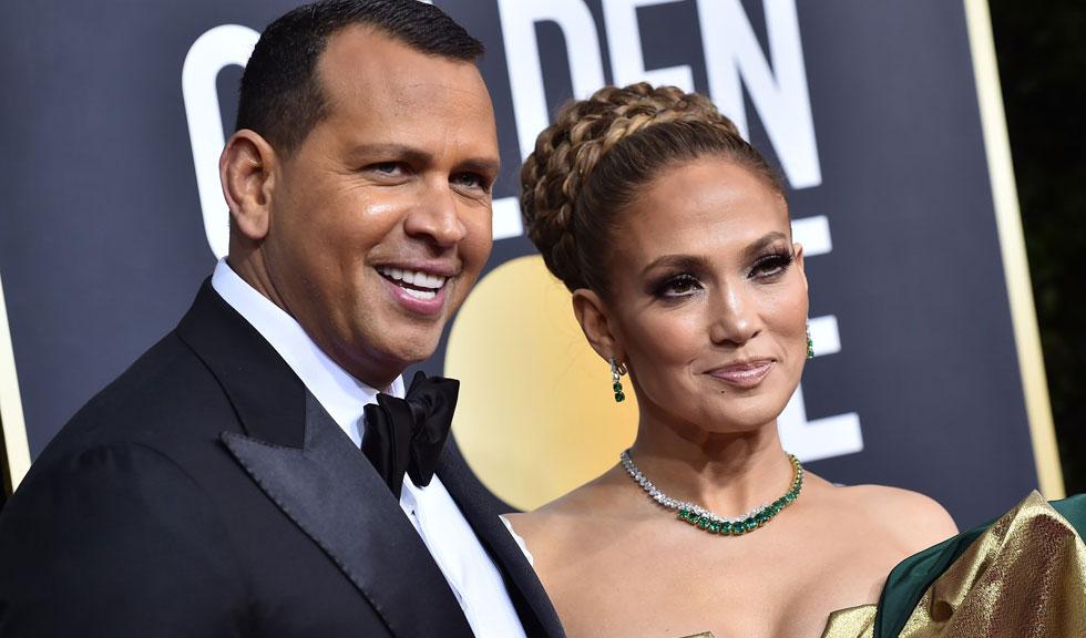 Jennifer Lopez și Alex Rodriguez și-au anulat nunta