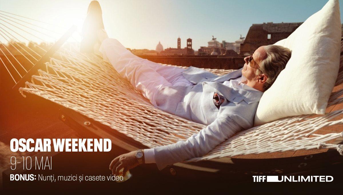 TIFF Unlimited x IQOS îți recomandă un weekend de OSCAR, cu filme străine premiate, disponibile online gratuit