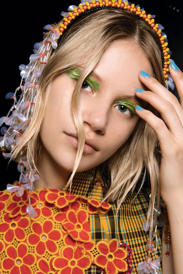 Beauty trend: manichiura inedită