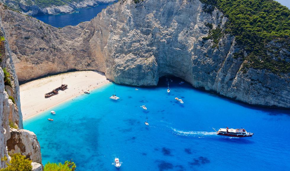 Turism fără carantină și testare obligatorie în Grecia! De când putem merge în vacanță