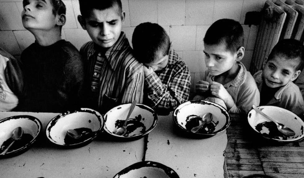 Trista istorie a lui Izidor, de la căminele groazei din România la adopția în SUA
