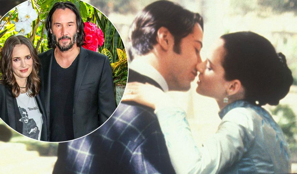 Winona Ryder mărturisește că actorul Keanu Reeves a refuzat indicațiile regizorului Coppola de a o abuza verbal