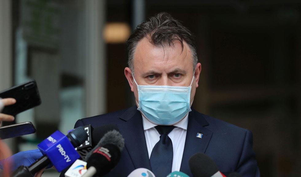Ce se va întâmpla de acum cu bolnavii de Covid-19 asimptomatici. Anunțul făcut de Ministrul Sănătății, Nelu Tătaru