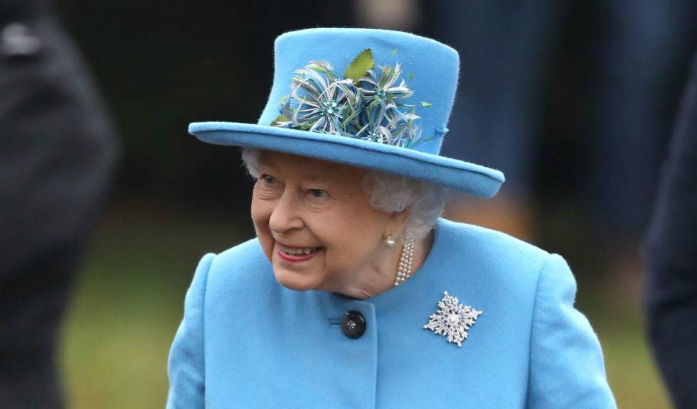 Primele imagini cu Regina Elisabeta a II-a din timpul izolării