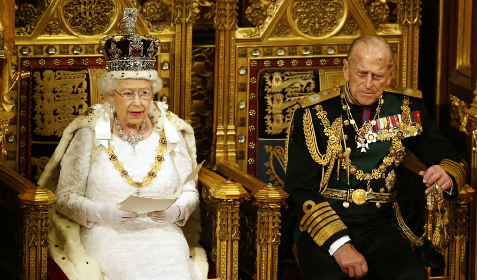 Cum își va sărbători Prințul Philip aniversarea de 99 de ani?