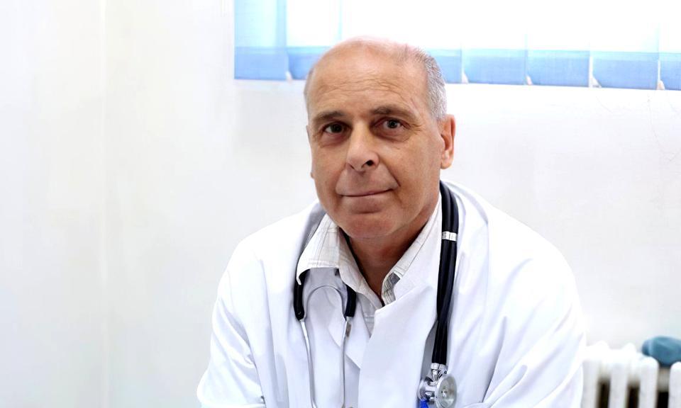 """Dr.Virgil Musta, despre numărul crescut de persoane infectate cu coronavirus: """"Ne așteptăm la restricționarea unor activități"""""""
