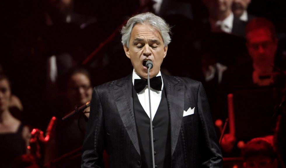 """Andrea Bocelli susține că s-a simțit """"umilit și ofensat"""" în timpul carantinei de COVID-19"""
