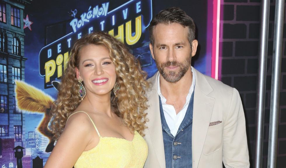 Ce a răspuns Ryan Reynolds după ce Blake Lively i-a zis în glumă că este însărcinată din nou