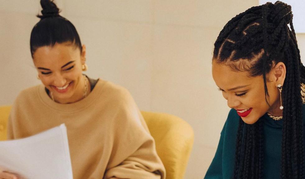 Cine este designer-ul de origine română care lucrează acum cu Rihanna?