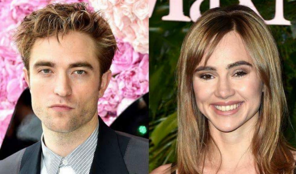 Robert Pattinson și Suki Waterhouse s-au logodit?