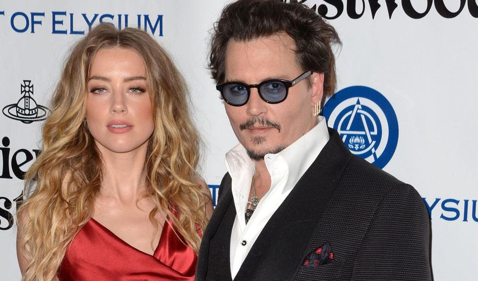 """Amber Heard susține că Johnny Depp """"a amenințat de mai multe ori că mă va ucide"""""""