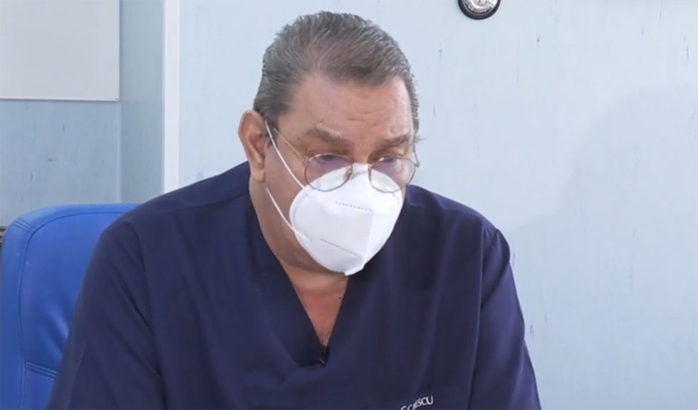 Prof. dr. Bubenek avertizează: Nu ai dreptul să duci boala acasă și să-i îmbolnăvești pe cei dragi