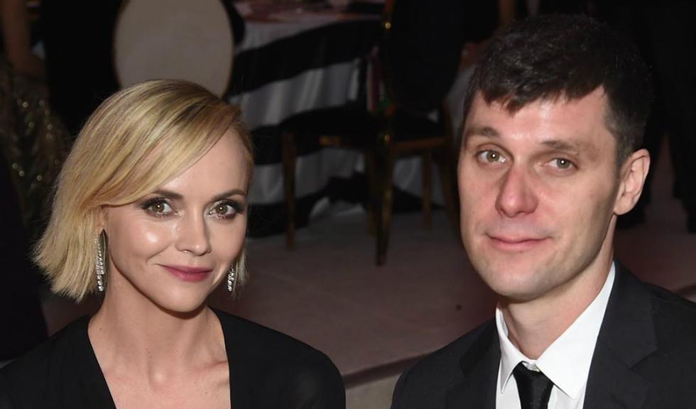 Actrița Christina Ricci și James Heerdegen divorțează, după 7 ani de căsătorie