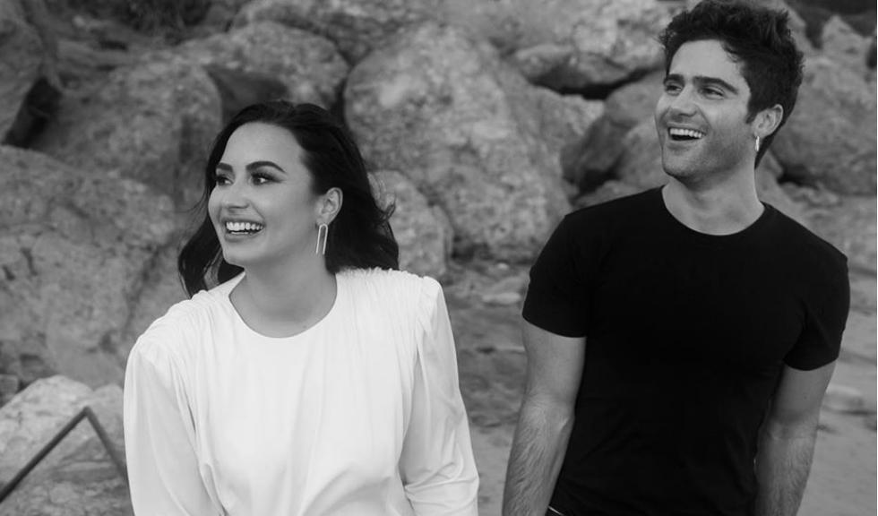 Demi Lovato s-a logodit! Modul emoționant în care a făcut marele anunț