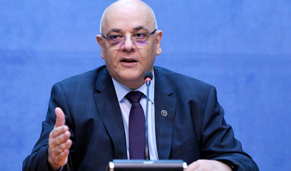 Ce spune Raed Arafat despre reintroducerea stării de urgență în România