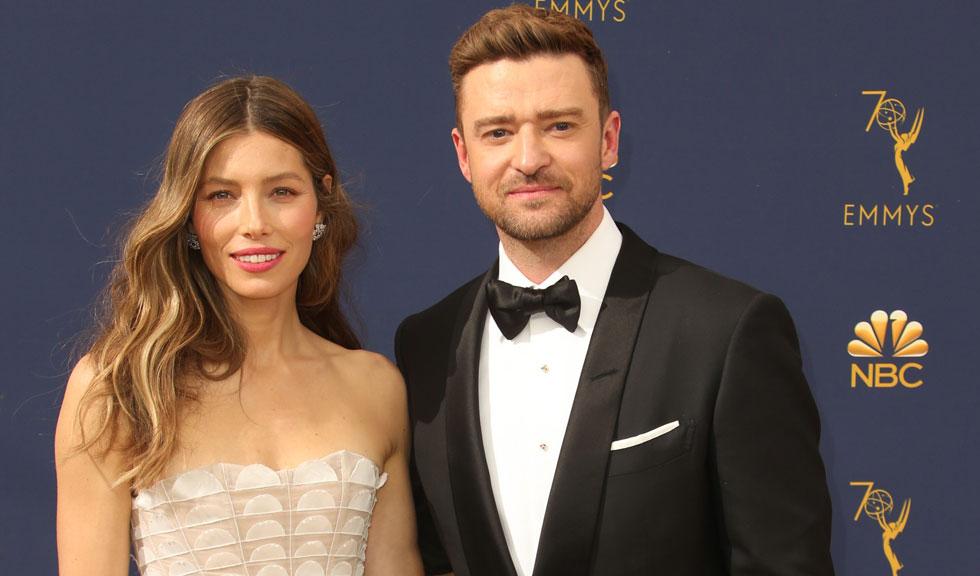 Justin Timberlake și Jessica Biel au devenit părinți pentru a doua oară