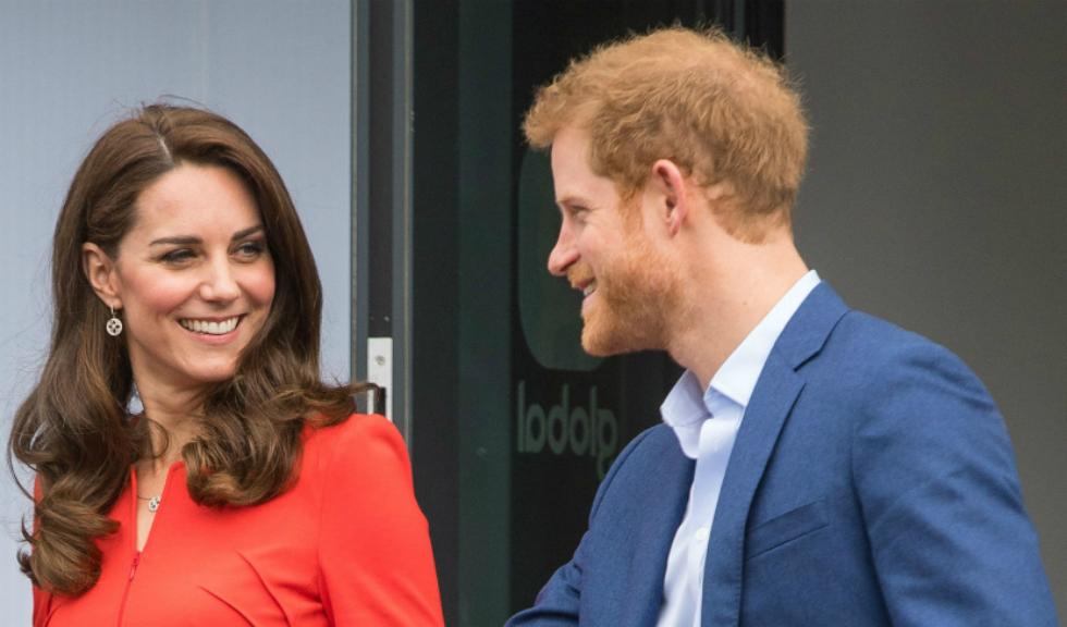 Ce sfat a primit Prințul Harry de la Kate Middleton, înainte ca acesta să fie cu Meghan Markle