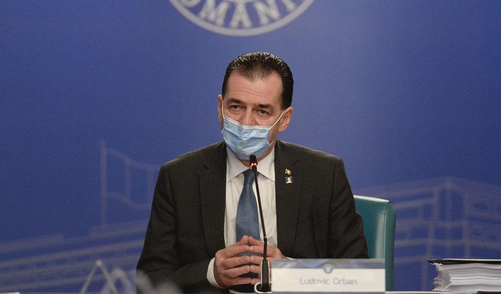 Guvernul României prelungește starea de alertă cu încă 30 de zile – surse