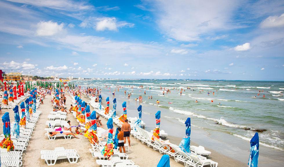 Noi măsuri de restricție pe plajele din România, dar și în apă