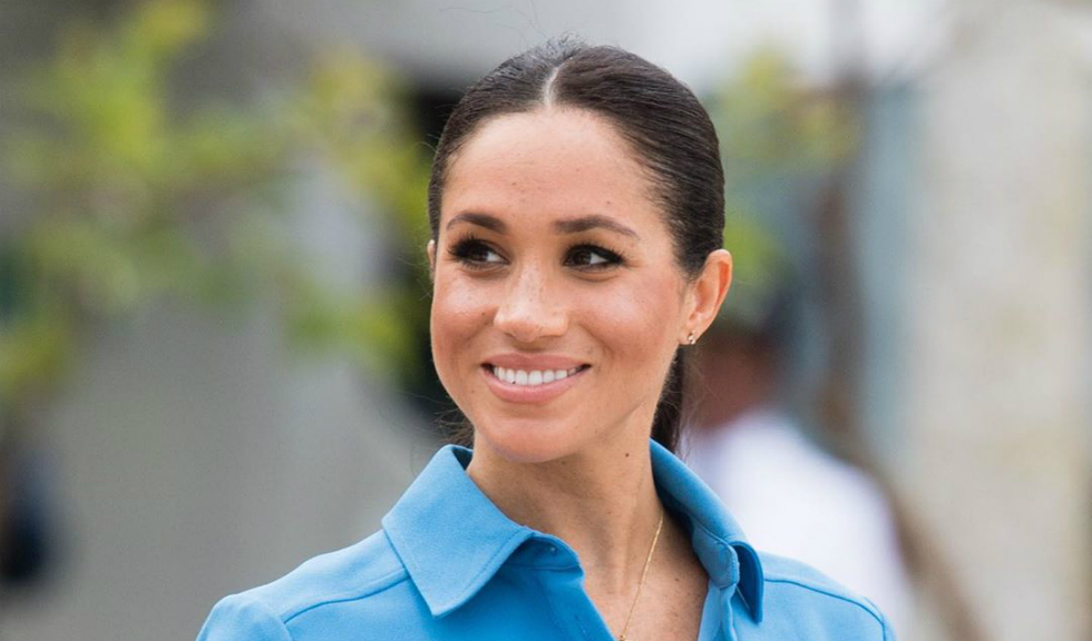 Pagina de Wikipedia a lui Meghan Markle a fost modificată înainte ca relația ei cu Prințul Harry să devină publică