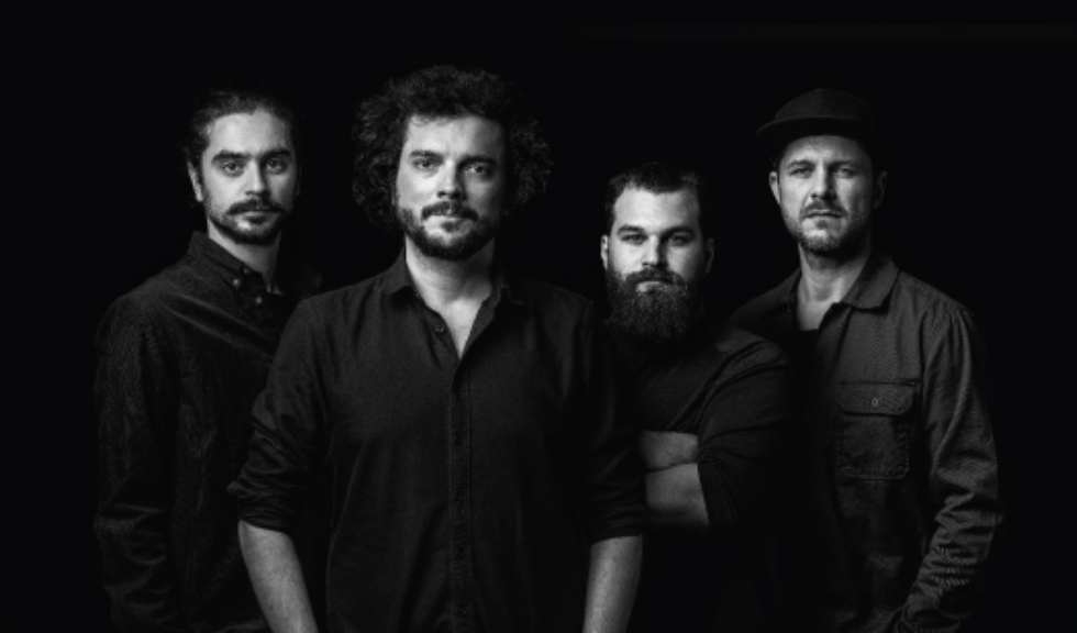 """Trupa om la lună lansează albumul """"Dans"""", compus și înregistrat în perioada de izolare"""