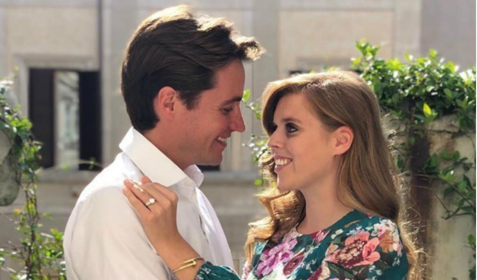 Prințesa Beatrice și Edoardo Mapelli Mozzi s-au căsătorit în secret
