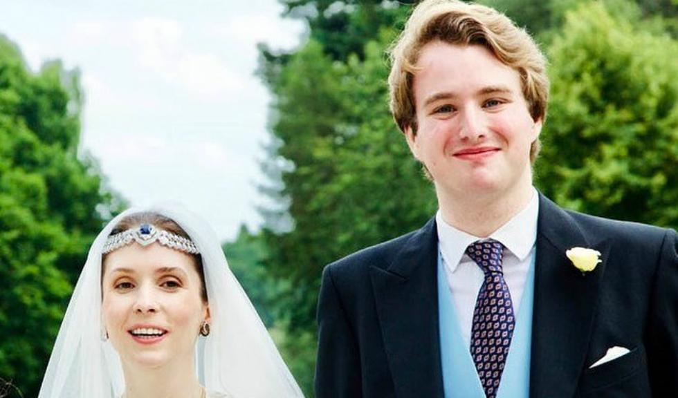 Prințesa Raiyah a Iordaniei s-a căsătorit, iar imaginile de la nuntă sunt superbe