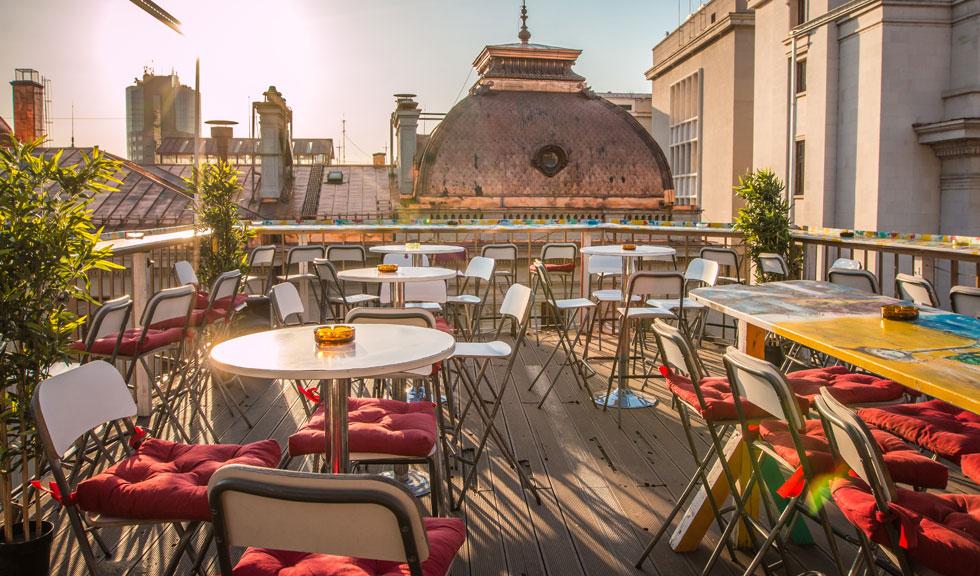Când se vor redeschide restaurantele? Declarațiile făcute de Virgil Popescu, Ministrul Economiei