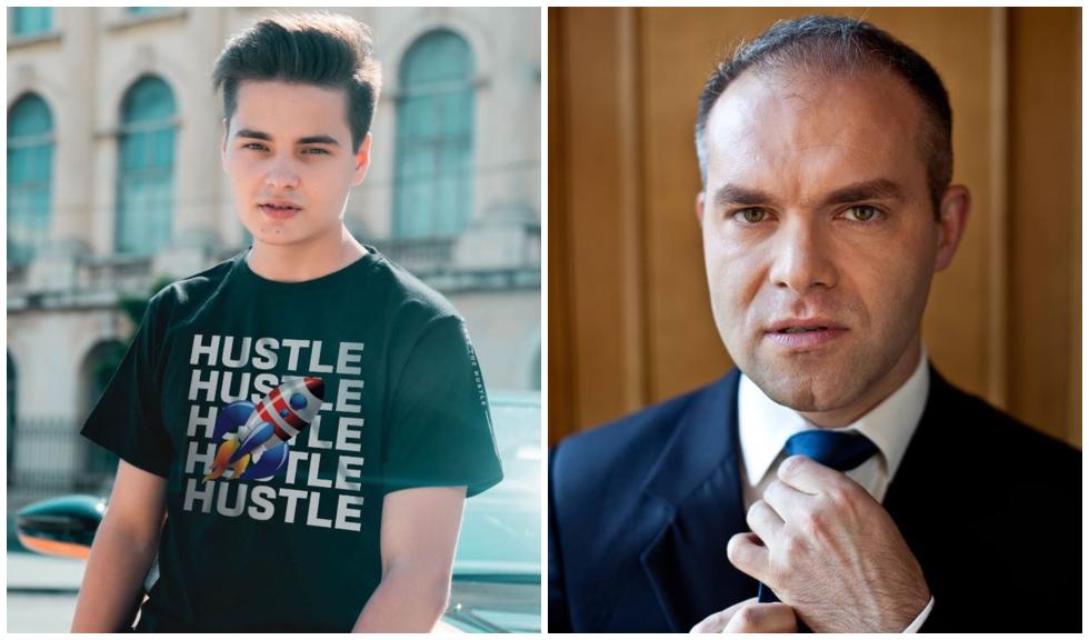 Ce îi răspunde Selly lui Daniel Funeriu, după criticile aduse de fostul ministru al Educației
