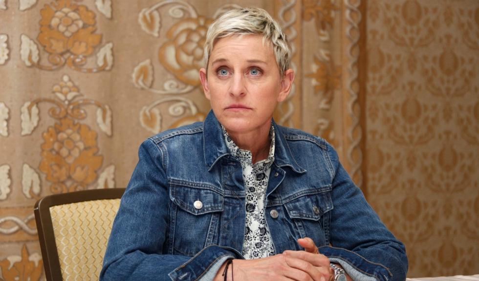 EllenDeGeneres le cere iertare colegilor săi în urmascandalului în care show-ul său a fost implicat