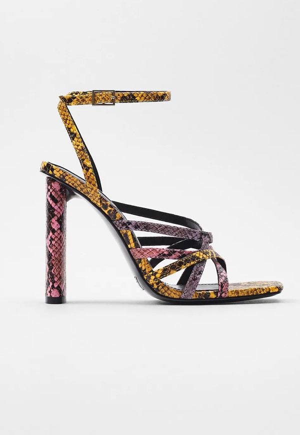 TOP 12 modele de sandale, sub 200 de lei, pe care nu trebuie să le ratezi la reduceri
