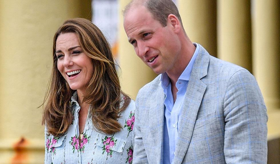 Ce reacție au avut Ducii de  Cambridge după ce o femeie le-a spus că nu se pricep absolut deloc la jocul bingo