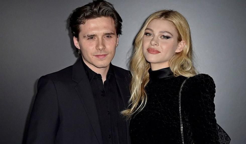 Brooklyn Beckham și Nicola Peltz urmează să aibă un copil?
