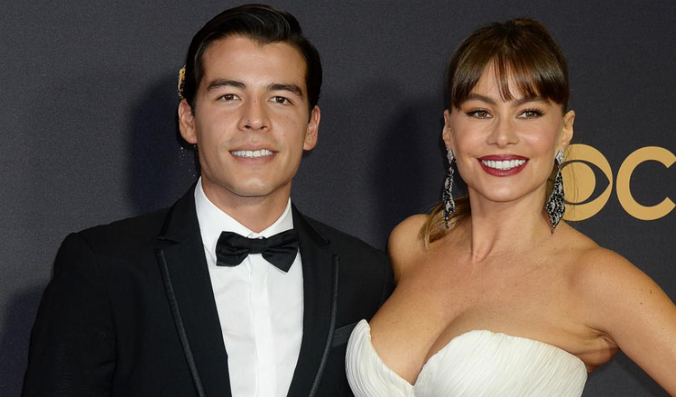 Cum arată Manolo, fiul actriței Sofia Vergara