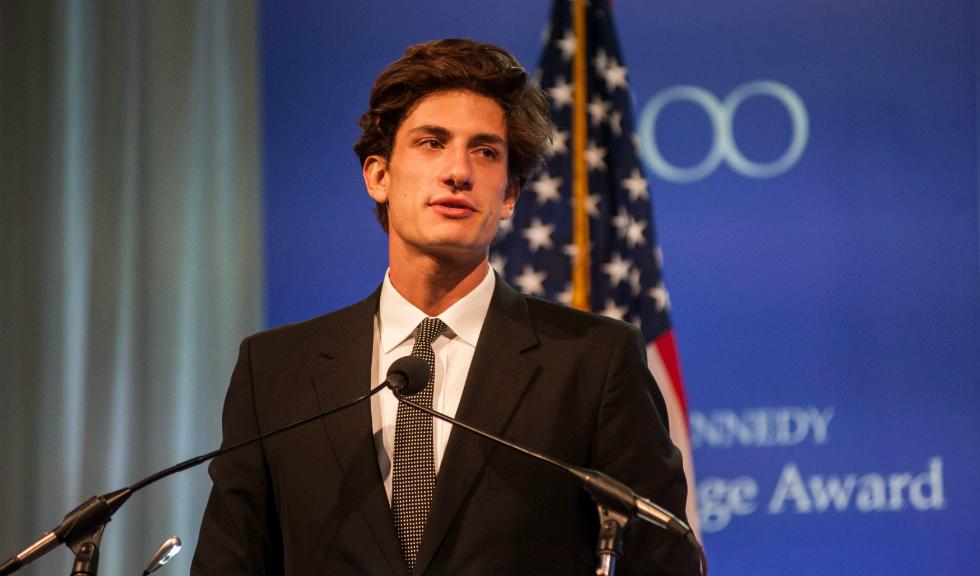 Cine este Jack Schlossberg, singurul nepot al fostului președinte John F. Kennedy