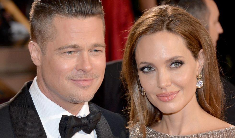 Angelina Jolie cere demisia judecătorului care se ocupă de divorțul său de Brad Pitt