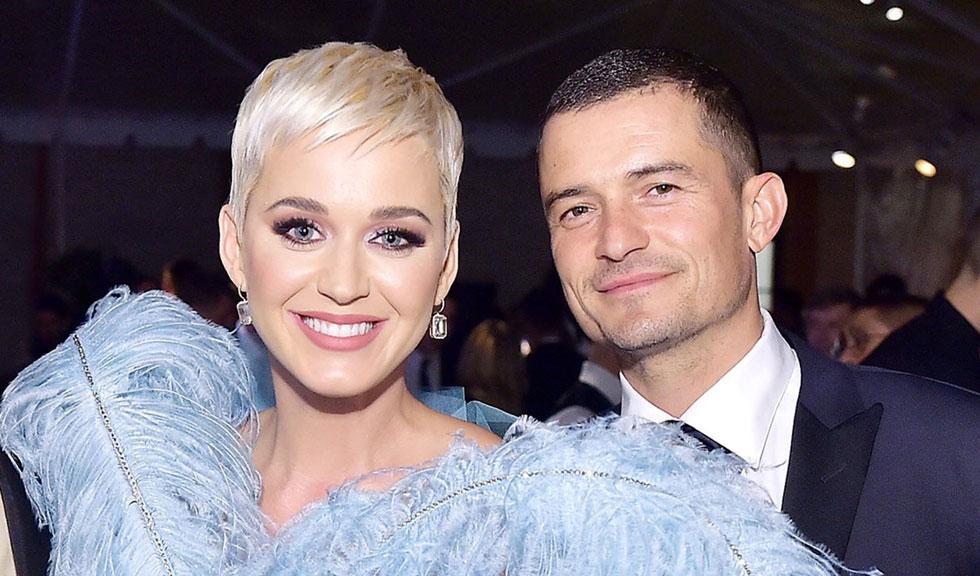Katy Perry a născut o fetiță! Artista și Orlando Bloom au devenit părinți
