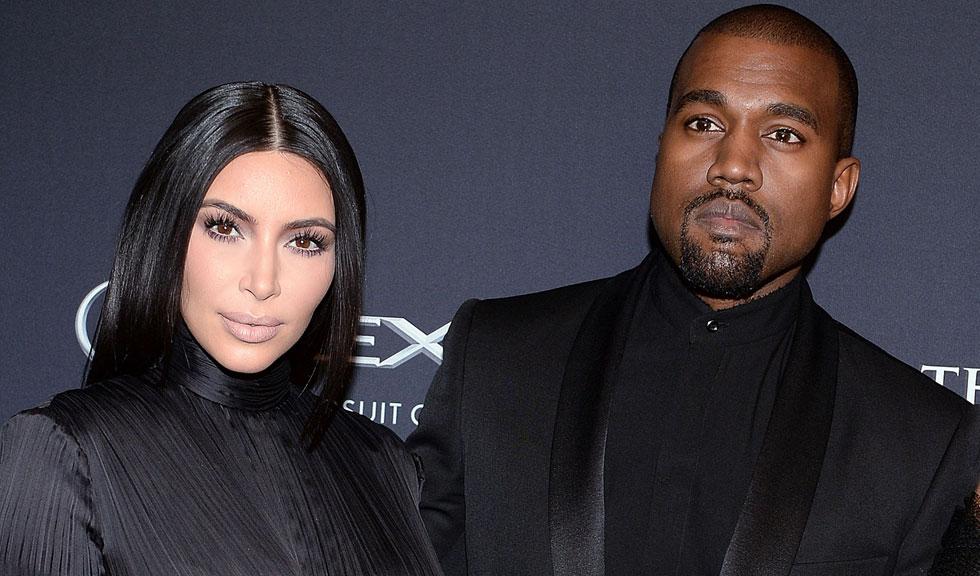 Kim Kardashian și Kanye West rămân împreună, dar locuiesc separat