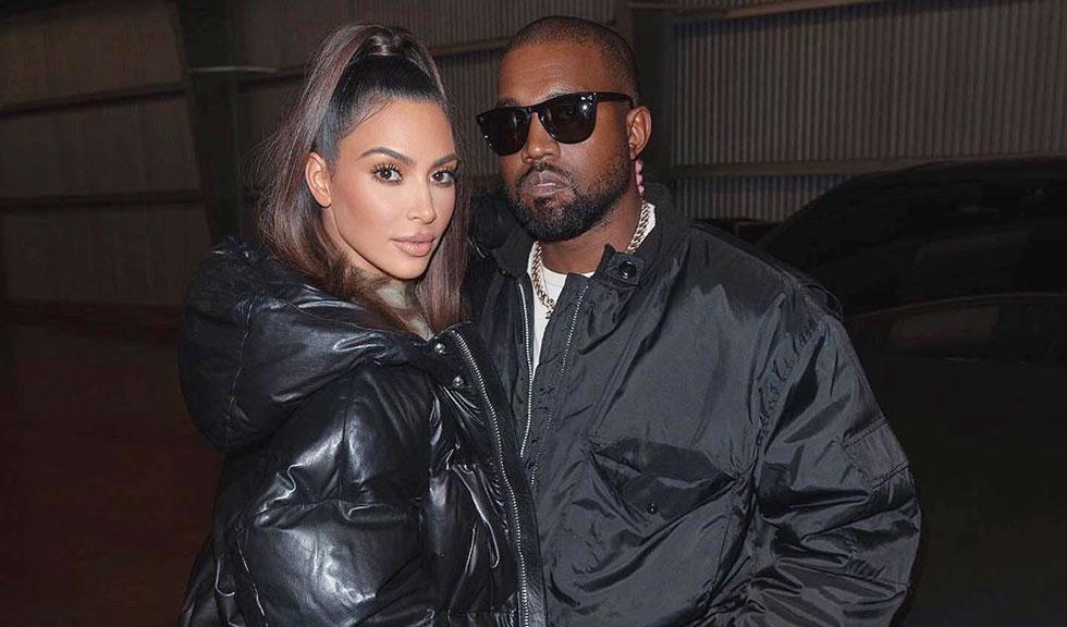"""Kim Kardashian, dispusă să își """"salveze"""" relația cu Kanye West """"măcar pentru copii"""""""