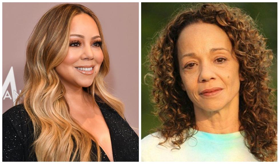 Sora artistei Mariah Carey, Alison, își acuză mama de abuz sexual