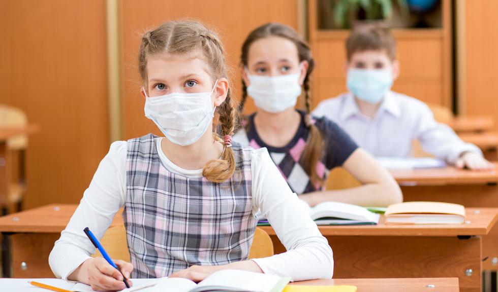 OFICIAL: măsurile pentru redeschiderea școlilor, publicate de Ministerul Sănătății