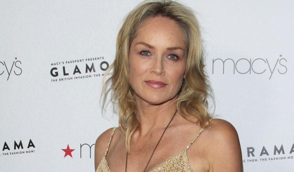 """Sharon Stone: """"E o minciună sfruntată să zici că nu contează aparențele"""""""