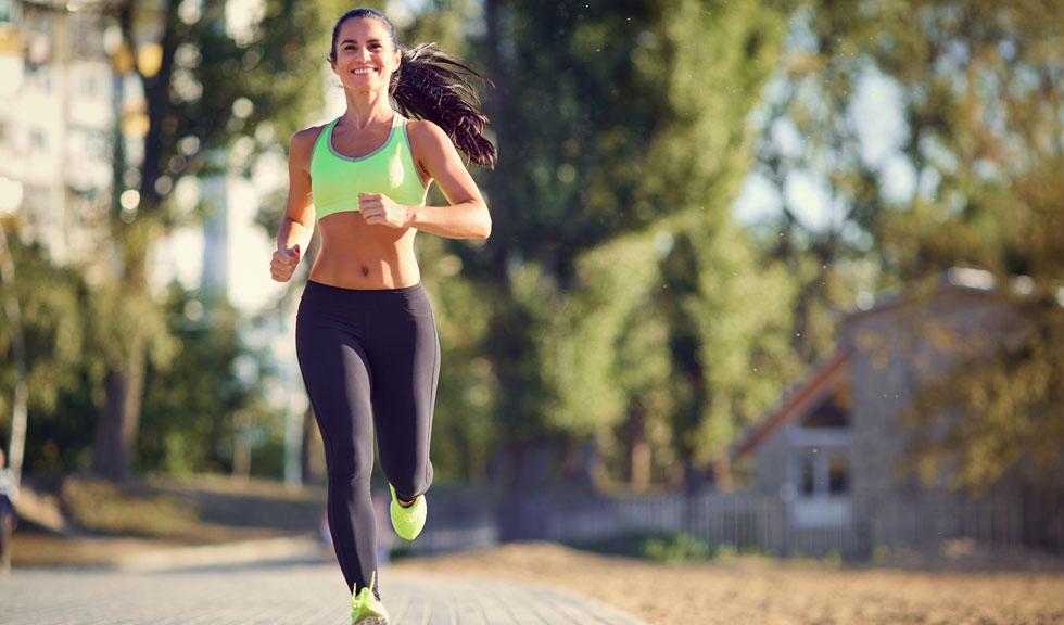 Cum să te ții de sport chiar și vara, în 5 pași simpli