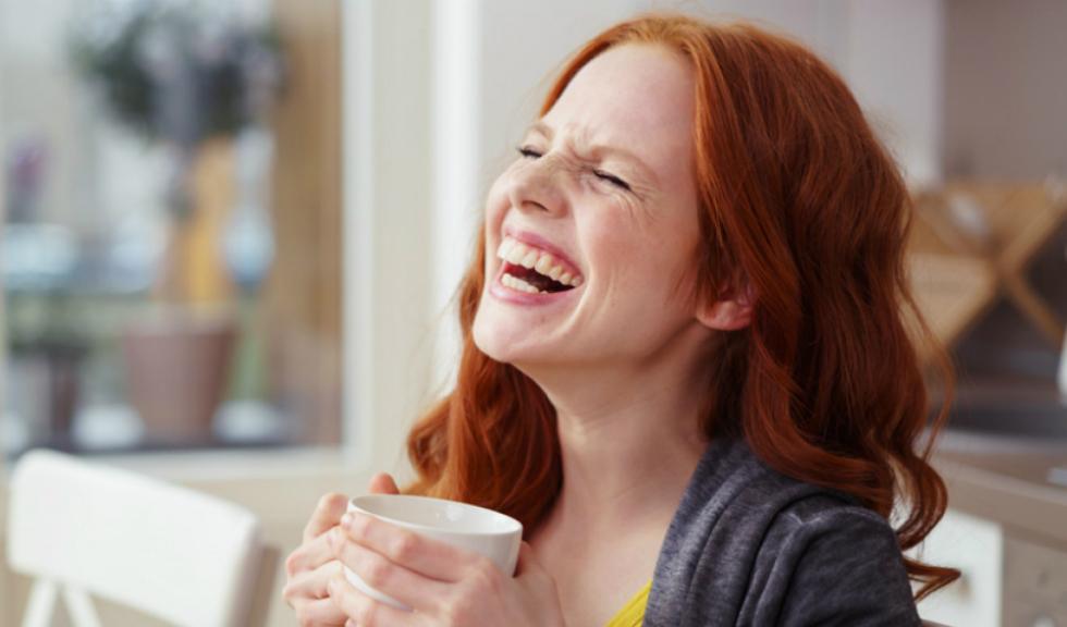 Îmbunătățește-ți starea de spirit instantaneu în cinci pași