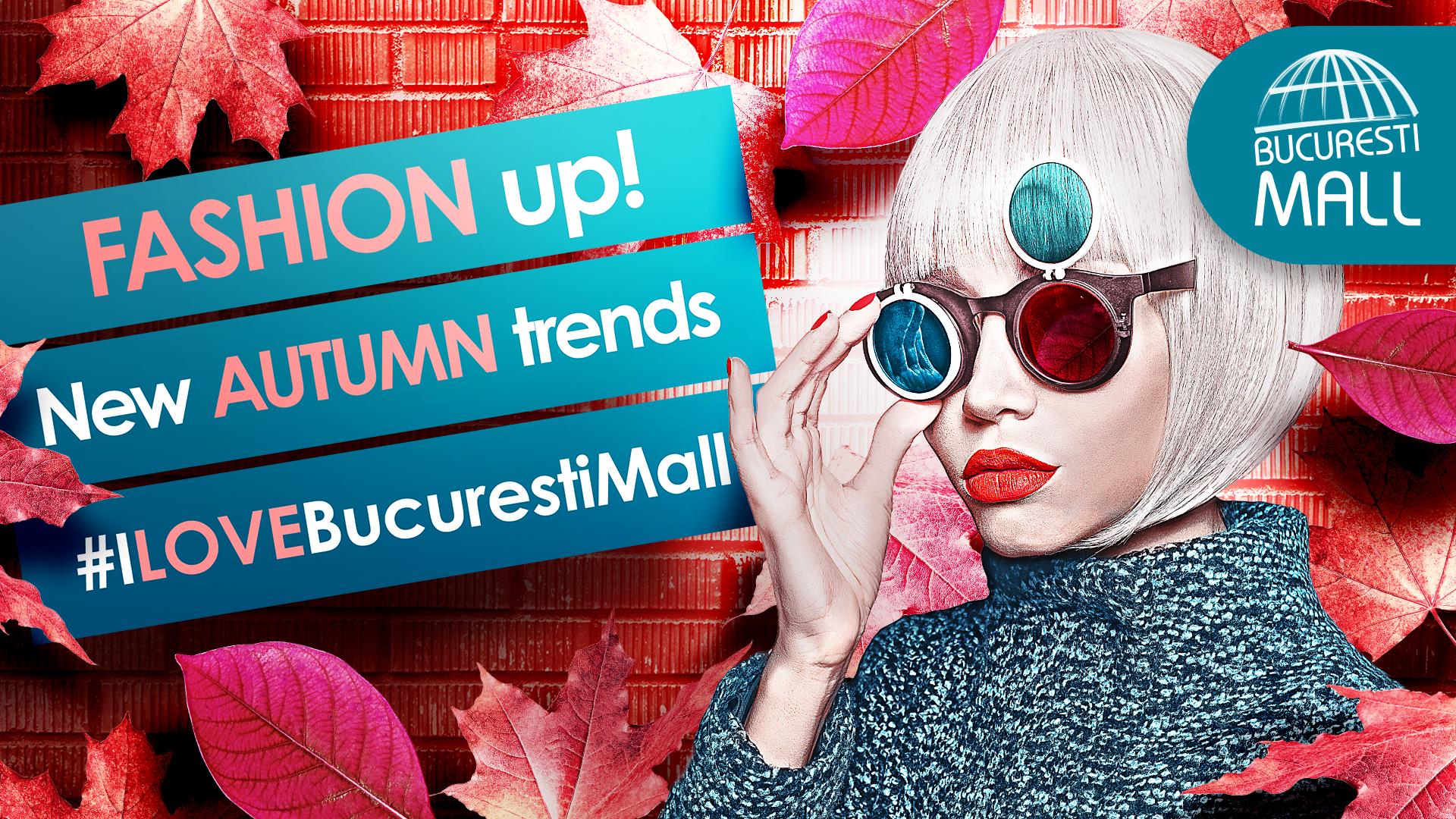 (P) Noile colecţii din Bucureşti Mall – Vitan  vin la pachet cu reduceri exclusive
