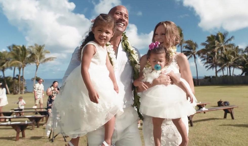 Dwayne 'The Rock' Johnson, soția și cele două fiice ale lor s-au îmbolnăvit de COVID-19