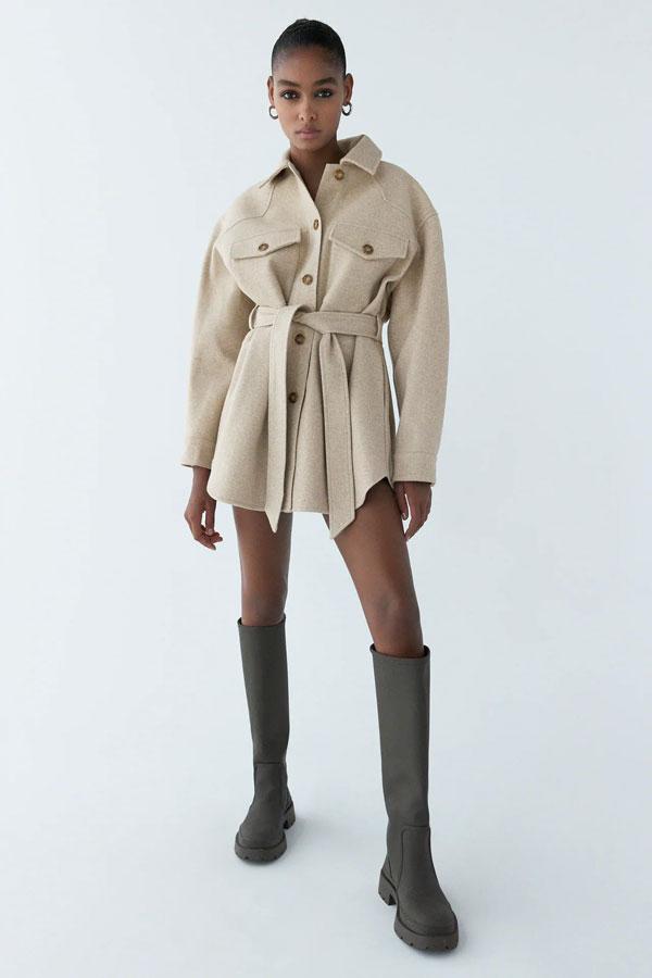 Top 10 cele mai cool jachete de toamnă, sub 200 de lei